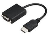 【純正】VGA変換アダプタ PC-VP-BK07
