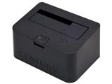 USB3.0対応 SATA3.5HDD・SATA2.5HDD/SSD用 裸族のお立ち台USB3.0 V2 CROSU3V2