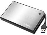 MOBILE BOX USB3.0接続 SATA6G 2.5インチHDD / SSDケース (CMB25U3SV6G)
