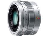 カメラレンズ LEICA DG SUMMILUX 15mm/F1.7 ASPH.【マイクロフォーサーズマウント】(シルバー)
