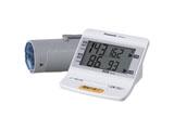上腕血圧計 EW-BU16-W ホワイト