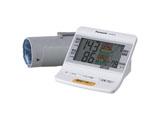 上腕血圧計 EW-BU56-W ホワイト