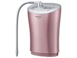 【在庫限り】 アルカリイオン整水器 TK-AS44-P ピンク