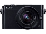 LUMIX DMC-GM5K-K レンズキット [ブラック]