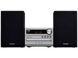 【ワイドFM対応】Bluetooth対応 ミニコンポ SC-PM250