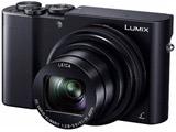 DMC-TX1 コンパクトデジタルカメラ LUMIX(ルミックス)