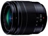 カメラレンズ LUMIX G VARIO 12-60mm/F3.5-5.6 ASPH./POWER O.I.S.【マイクロフォーサーズマウント】