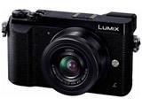LUMIX DMC-GX7MK2K-K 標準ズームレンズキット [ブラック]