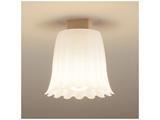 LED電球シーリングライト (457lm) HH-SB0086L 電球色