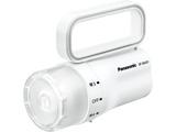 BF-BM01P-W 懐中電灯 電池がどっちかライト ホワイト [LED /防水]
