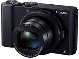 LUMIX DMC-LX9 大型センサー搭載デジタルカメラ ルミックス