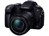 LUMIX G8 標準ズームレンズキット DMC-G8M-K [マイクロフォーサーズ] ミラーレス一眼カメラ