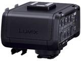XLRマイクロホンアダプター DMW-XLR1