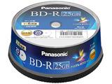 1-6倍速対応 データ用Blu-ray BD-Rメディア(25GB・25枚スピンドルケース) LM-BRS25MD25 【日本製】