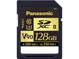 128GB・UHS Speed Class3(Class10)対応SDXCカード RP-SDZA128JK