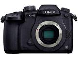 LUMIX GH5 ボディDC-GH5-K [マイクロフォーサーズ] ミラーレス一眼カメラ
