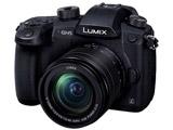 LUMIX GH5 標準ズームレンズキット DC-GH5M-K [マイクロフォーサーズ] ミラーレス一眼カメラ
