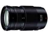 カメラレンズ LUMIX G VARIO 100-300mm / F4.0-5.6 II / POWER O.I.S.【マイクロフォーサーズマウント】