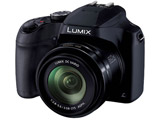 LUMIX DC-FZ85 超高倍率ズームレンズ搭載デジタルカメラ ルミックス