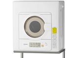 NH-D603-W 衣類乾燥機 ホワイト [乾燥容量6.0kg]