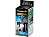 調光器非対応LED電球ひとセンサタイプ (一般電球形・昼光色相当・口金E26) LDA8D-G/KU/NS