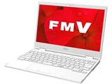 モバイルノートPC LIFEBOOK MH35/D2 FMVM35D2W プレミアムホワイト [Celeron・13.3インチ・Office付き・SSD 256GB]