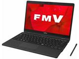 FMVU95D2B ノートパソコン LIFEBOOK UH95/D2 ピクトブラック [13.3型 /intel Core i7 /SSD:512GB /メモリ:8GB /2019年夏モデル]