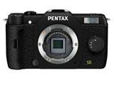 PENTAX Q7 ボディ ブラック (1240万画素/SDXC)