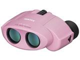 8倍双眼鏡「Uシリーズ」UP 8×21(ピンク) UP8X21PK