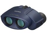 双眼鏡 タンクロー UP 10×21 ネイビー (ケース・ストラップ付)