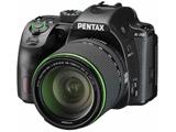 K-70 18-135WR レンズキット ブラック [ペンタックスKマウント(APS-C)] デジタル一眼レフカメラ