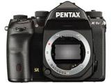 PENTAX K-1 Mark II ボディ [ペンタックスKマウント] デジタル一眼レフカメラ