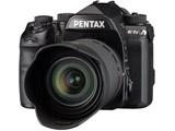 PENTAX K-1 Mark II 28-105WR レンズキット [ペンタックスKマウント] デジタル一眼レフカメラ