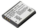 充電式バッテリー DB-110