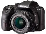 PENTAX K-70 デジタル一眼レフカメラ ブラック [ズームレンズ]
