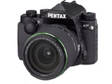 PENTAX KP【18-135WRキット】(ブラック)/デジタル一眼レフカメラ