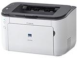 Satera LBP6240 A4モノクロレーザープリンタ[2400dpi・無線LAN/有線LAN/USB2.0]