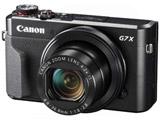 PowerShot G7 X Mark II 大型センサー搭載デジタルカメラ パワーショット