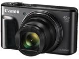 PowerShot SX720 HS ブラック 高倍率ズームレンズ搭載デジタルカメラ パワーショット