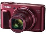 PowerShot SX720 HS レッド 高倍率ズームレンズ搭載デジタルカメラ パワーショット