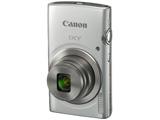 【在庫限り】 コンパクトデジタルカメラ IXY(イクシー) 180SL(シルバー)