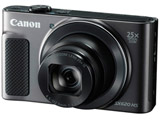 PowerShot SX620 HS ブラック 高倍率ズームレンズ搭載デジタルカメラ パワーショット