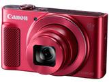 PowerShot SX620 HS レッド 高倍率ズームレンズ搭載デジタルカメラ パワーショット