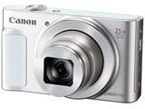 PowerShot SX620 HS ホワイト 高倍率ズームレンズ搭載デジタルカメラ パワーショット