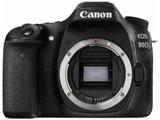 EOS 80D ボディ [キヤノンEFマウント(APS-C)] デジタル一眼レフカメラ