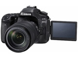 キヤノン(Canon) EOS 80D【EF-S 18-135 IS USM レンズキット】/デジタル一眼レフカメラ