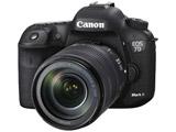 EOS 7D Mark II EF-S18-135 IS USM レンズキット [キヤノンEFマウント(APS-C)] デジタル一眼レフカメラ
