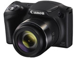 PowerShot SX430 IS 高倍率ズームレンズ搭載デジタルカメラ パワーショット