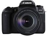 EOS 9000D(W)【EF-S18-135 IS USM レンズキット】/デジタル一眼レフカメラ