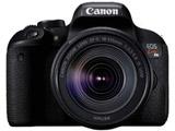 【在庫限り】 EOS Kiss X9i・EF-S18-135 IS USM レンズキット [キヤノンEFマウント(APS-C)] デジタル一眼レフカメラ